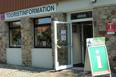 2016.06.06 Stock Touristinfo Front©Stadt Osterode am Harz